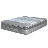 Comforta Spring Bed (Kasur Saja) Luxury Choice (160x200)