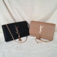 harga Ysl Tassel/tas Wanita/sling Bag/shoulder Bag/clutch Tokopedia.com