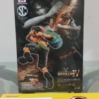 [One Piece] SC BIG IV Vol. 7 Portgas D. Ace