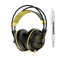 SteelSeries Siberia 200 Proton Yellow Gaming Headset