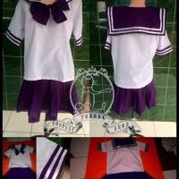 seifuku sailor/seragam sekolah jepang