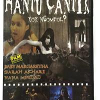 Dvd Original Hantu Cantik Kok Ngompol