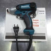 Mesin Impact Driver T-Type Makita TD 0101 / Makita TD0101