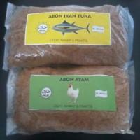 Harga Abon Ayam Travelbon.com