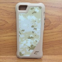 Element Case for iPhone 5/5s/se - Cream