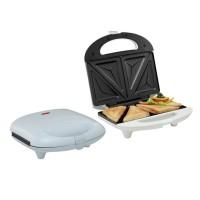 Sharp Sandwich Toaster Kzs-70l (W) - Putih