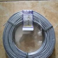 harga Kawat Bonsai Aluminium 3 mm Tokopedia.com
