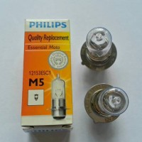 harga Bohlam Motor Philips M5 12 volt 35/35 watt Tokopedia.com