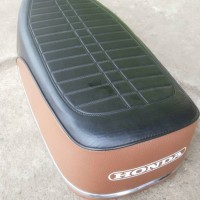harga Jok Assy Original Baru Honda C70 Tokopedia.com