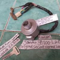 Main Swith/Kontak Ori Second Yamaha L2G