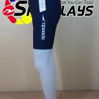 harga Celana Renang Speedo Biru Dongker Putih Polos Tokopedia.com