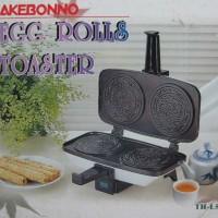 Akebonno Egg Roll Toaster TH-L5 (SKU:00175.00038)