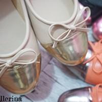 Ava Ballerina Cream