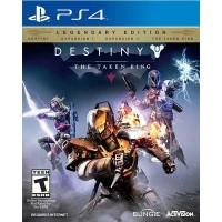 PS4 Destiny: The Taken King - Legendary Edition R3
