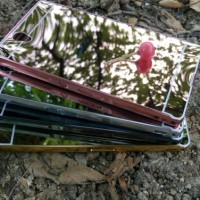 Bumper Case mirror SONY XPERIA Z/Z LTE