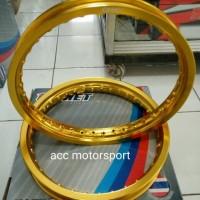 harga Velg Comet Ring 14 Tokopedia.com