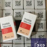PHARMATREN H 100 Pharma Tren Hex Hexa PHARMACOM LABS Trenbolone Hexa