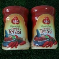 ABC SAMBAL TERASI BOTOL (200 GRAM)