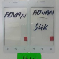 Touchscreen Advan S4k / Starmini + Ic Ori B / W
