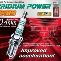 Busi Denso Iridium All Motor & Mobil