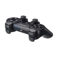 Sony Playstation 3 Black Stick Wireless Controller