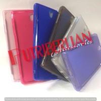 Casing Oppo Find 5 Mini R827 Soft Case Silicon Fdt Transparant Cover
