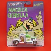 Hot Wheels Magilla Gorilla Convoy Custom