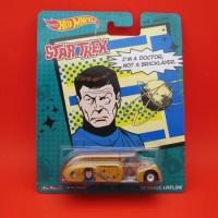 Hot Wheels Star Trek '38 Dodge Airflow
