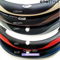 Cover Stir / Bungkus Stir Mobil PREMIUM ~ Cocok Semua Jenis Mobil