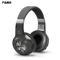 Bluedio Turbine Headphone with Bluetooth 4.1 Hurricane Turbine