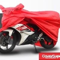 Cover Motor 250 cc & Bigger Sport Bikes (XXL)