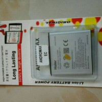 Battery smartfren Ec baterai andromax Ec