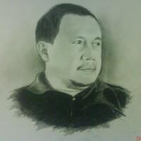 Lukisan Pensil