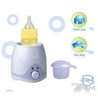Jual Little Giant Home and Car Bottle and food Warmer Murah