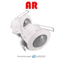 harga [eco Saver] Saklar Otomatis Ceiling Ar003-sensor Pir-ldr (photocell) Tokopedia.com