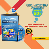 Video Tutorial | VIRAL MARKETING TOOL | Peluang Usaha | Bisnis Online