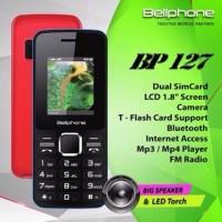 BellPhone BP 127 Dual GSm-GSM