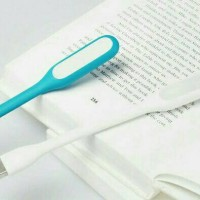 Jual Lampu Baca LED USB Portable Flexible
