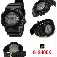 promo Jam Tangan gshock G9100 Gulfman Rubber Strap casio ori garansi