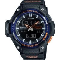 Jam Tangan Casio outgear Sgw450-2 altimeter barometer thermometer ori