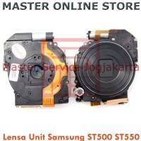 Harga lensa zoom unit kamera saku samsung st500 st550 asli harga   Hargalu.com
