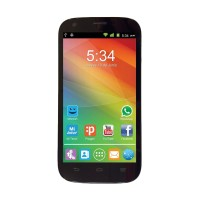 "ZTE Blade A5 - 5"" IPS LCD, QuadCore 1.2GHz, 2GB RAM, 8GB ROM, Dual Cam"