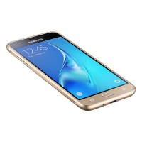 Samsung GALAXY J3 SM-J320G Gold Smartphone [8GB]
