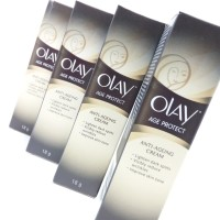 Olay Age Protect Anti Ageing Cream 18gr