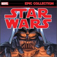 CD komik Star Wars