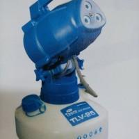 Foging Listrik TASCO TLV-25 ULV COLD FOGGER