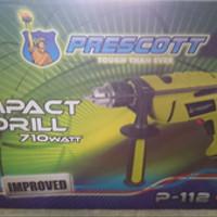 Mata Bor Listrik Impact 13 Mm Prescott Hd Terlaris