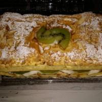 Budapest Cake