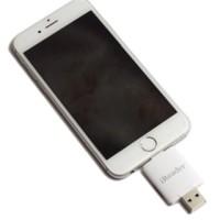 Jual iReader Lightning Reader Card & Micro SD Slot Murah
