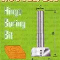 Mata Bor Kayu / Hinge Boring Bit 32mm KNK 701-451